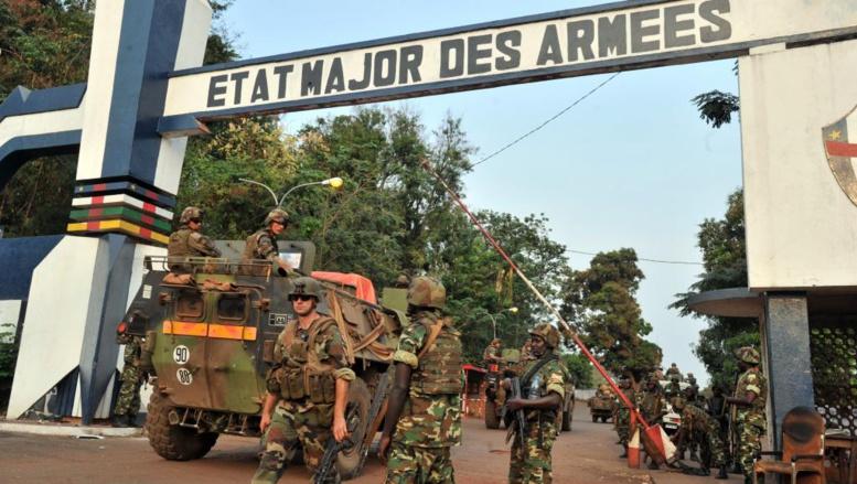 RDC: fin de cavale pour le rebelle congolais Freddy Libeba