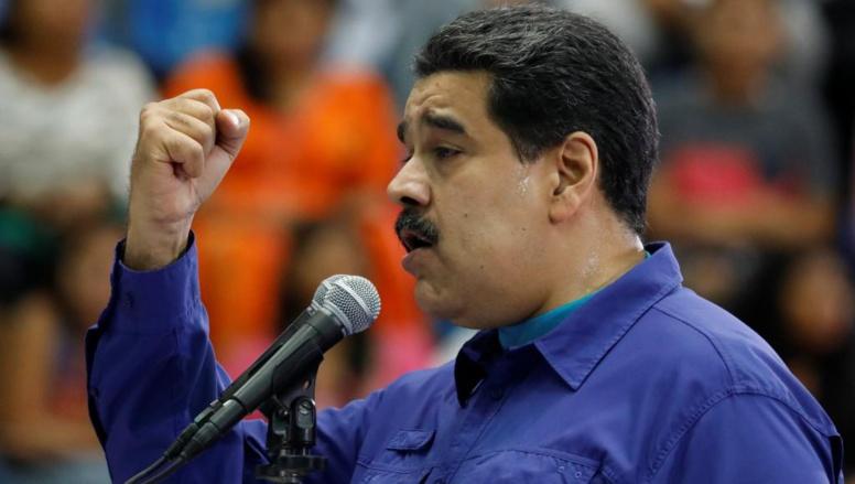 La présidentielle vénézuélienne est fixée au 22 avril prochain