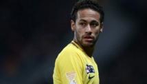 Barça-Neymar, c'est toujours la guerre