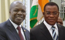 Côte d'Ivoire: piquante rencontre Pascal Affi N'Guessan-Albert Mabri Toikeusse