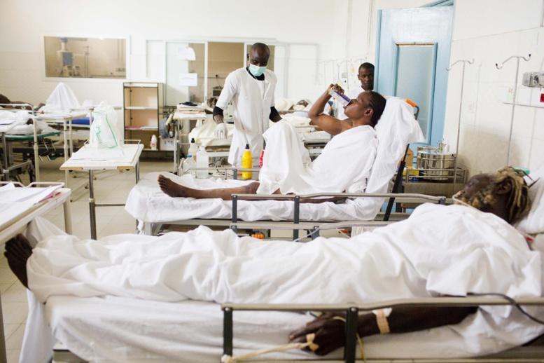 Nos hôpitaux sont-ils des espaces de non-droit ?