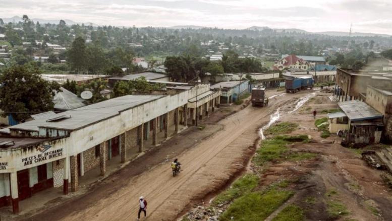 RDC: les déplacés continuent d'affluer à Bunia