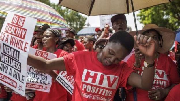 Maltraitance de malades : l'Afrique du Sud va indemniser les victimes