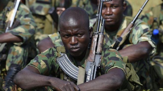 Nigeria : l'armée va se déployer à Benue