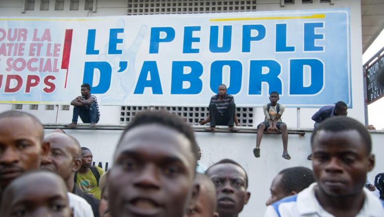 RDC: l'UDPS aile Limete, manque de fonds pour organiser son congrès
