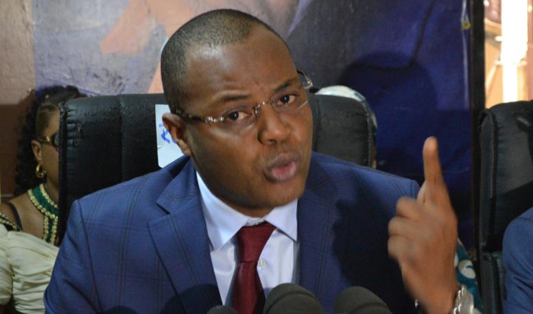 Mame Mbaye Niang tacle sévèrement Idrissa Seck : «quelqu'un qui a falsifié son CV ne doit pas parler d'éducation »