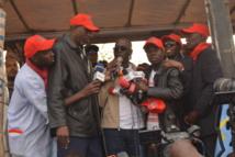 Marche opposition: Thierno Alassane Sall a dressé un sombre bilan de la gestion de Macky SalL