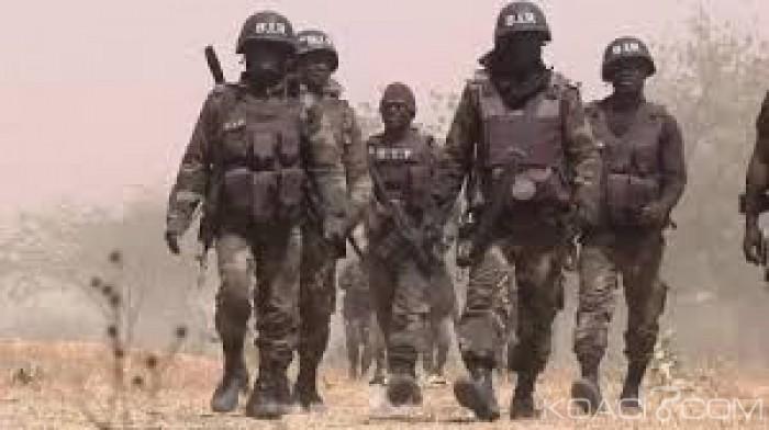 Cameroun: 6 militaires abattus par des braconniers dans le nord du pays