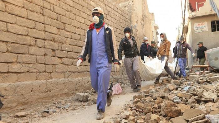 Le Koweït accueille une conférence pour la reconstruction de l'Irak