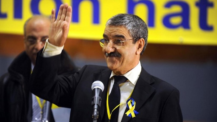 Algérie: l'ancien président du RCD Saïd Sadi quitte son parti