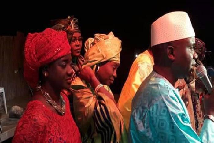 """Kéba Ba, promoteur de """"La Grande Nuit du Saloum"""" : «Si Macky Sall me donne les moyens je le réélirai dès le 1e tour»"""