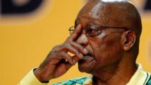 Afrique du Sud: le sort de Zuma reste incertain, la rue est désabusée