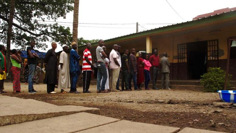 Guinée: deux jeunes gens tués dans des heurts avec les forces de l'ordre