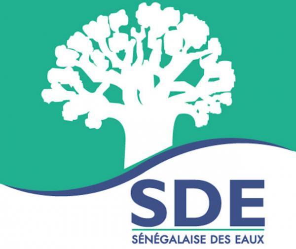Le Directeur général de la SDE assure que l'eau colorée n'est pas issue des fosses