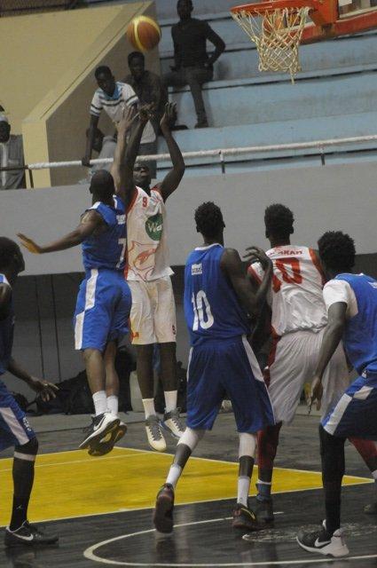 Basketball : Programme des 6e, 7e et 8e journée Garçons et Filles