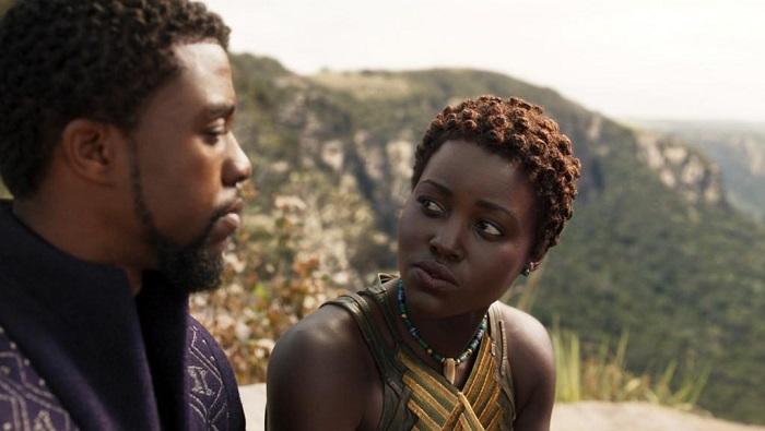 «Black Panther», une avant-première au Kenya »