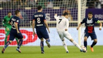 LdC : Real-Paris SG, les compos probables