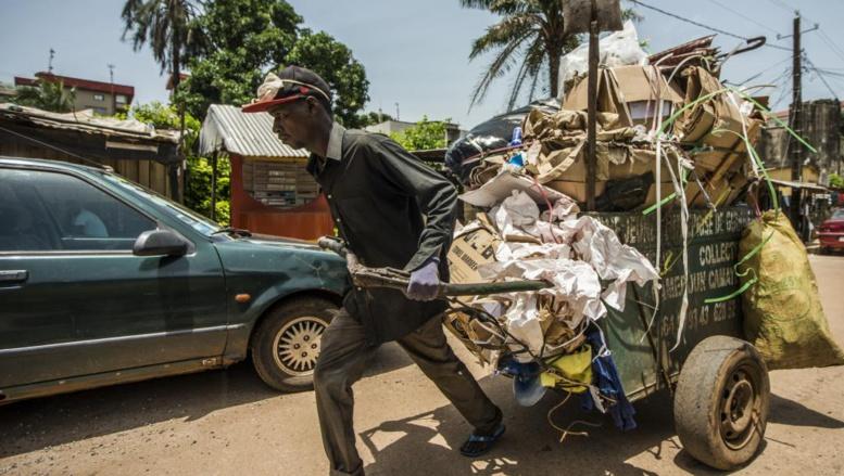 Violences policières en Guinée: «on ne laissera rien passer» assure un ministre