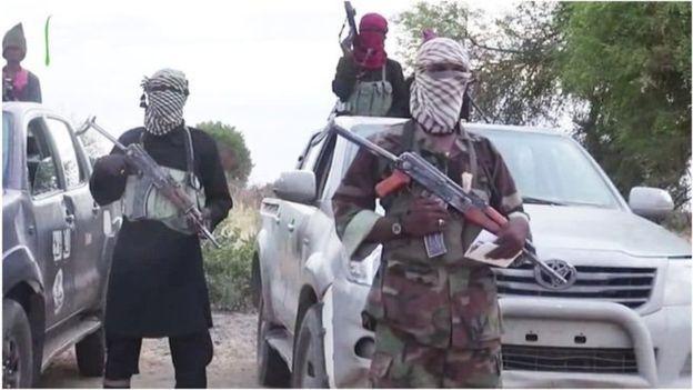 60 ans de prison pour un combattant de Boko Haram