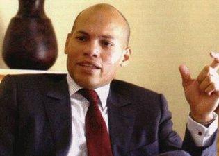 Bonne gouvernance: Karim Wade crée un comité pour veiller à la passation des marchés publics.
