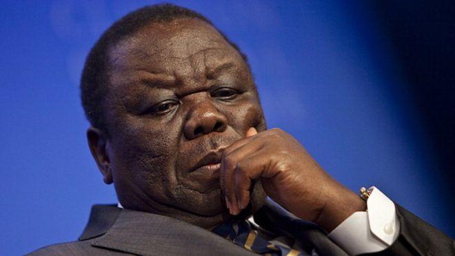 Zimbabwe: Morgan Tsvangirai est décédé