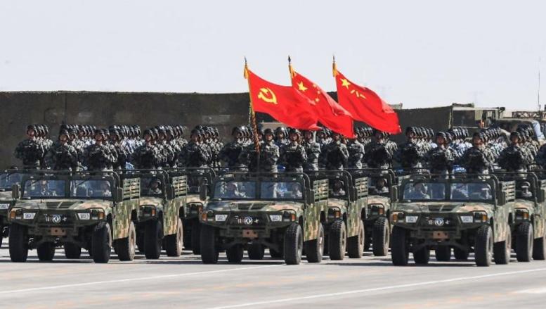La Chine et la Russie bouleversent les équilibres militaires dans le monde
