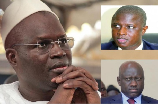 Urgent - Procès Khalifa Sall et Cie : l'Etat du Sénégal demande 6,830 milliards de dommages et intérêts à Khalifa Sall et...