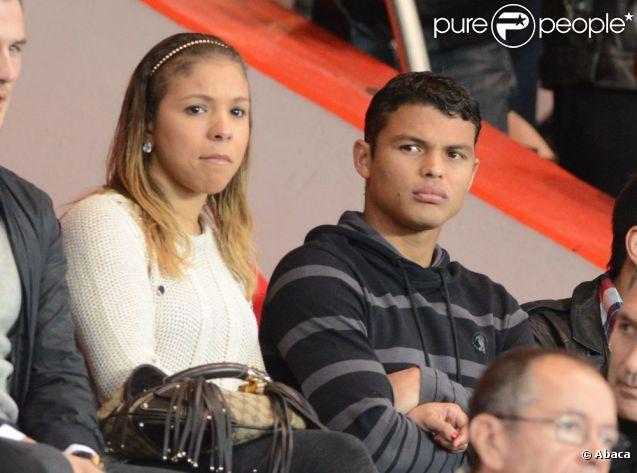 PSG : la femme de T. Silva s'en prend à Emery