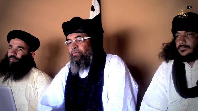 Lutte antiterroriste Malick Ag Wanasnat un fidèle d'Iyad Ag Ghali abattu