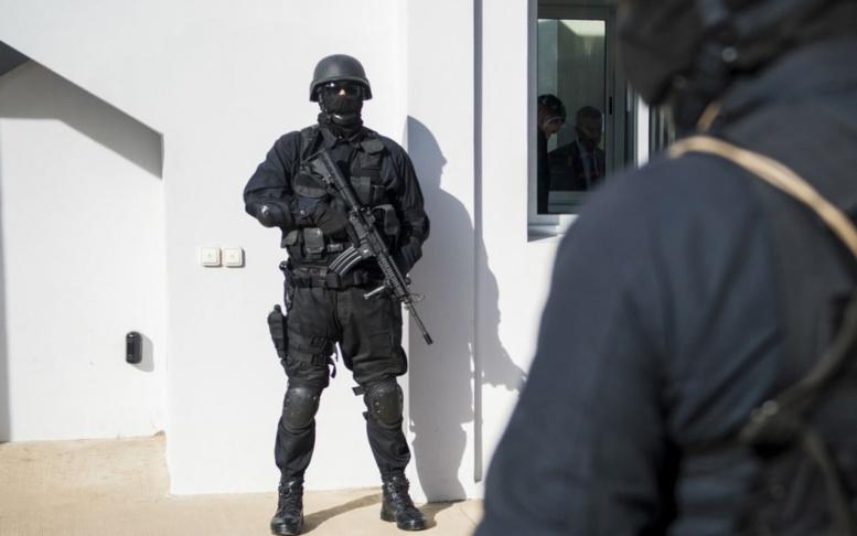 Maroc : arrestation de trois djihadistes présumés de Daech