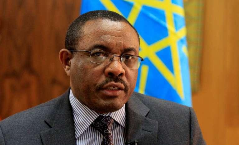 Démission surprise du Premier ministre — Ethiopie