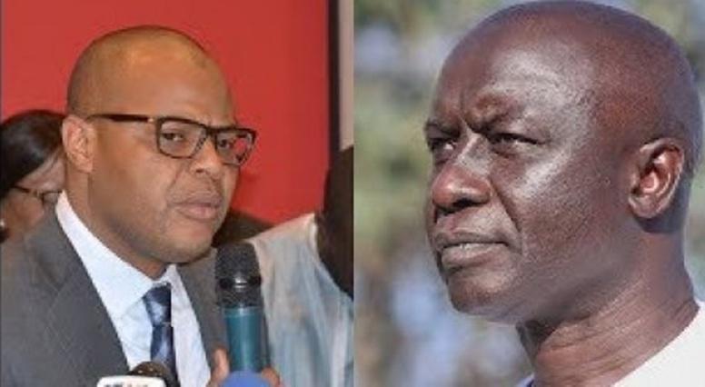 """Mame Mbaye Niang répond à Idy : """"Il faut comprendre sa stratégie, il avait dit que le Président Macky Sall..."""""""