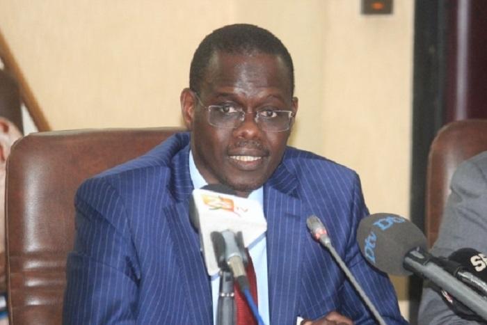DG BCEAO Sénégal : «Dire que la Banque centrale paie 50%  de taxes au Trésor français est un mensonge»