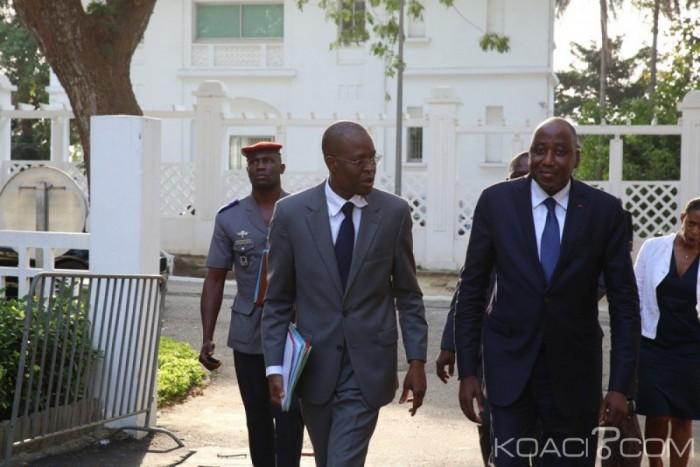 Côte d'Ivoire: Une ordonnance adoptée pour la mise en place du Sénat conformément à la Constitution de 2016