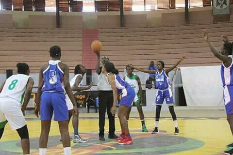 Basket Sénégal : Le programme de la 6e journée de 1ère division (Filles)