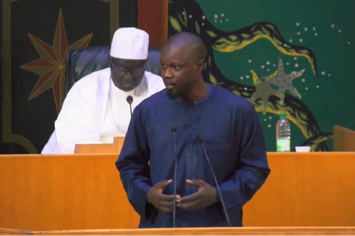 Ousmane Sonko s'en prend à Abdoulaye Wilane : «Quand un député confond paradis fiscal et paradis céleste»