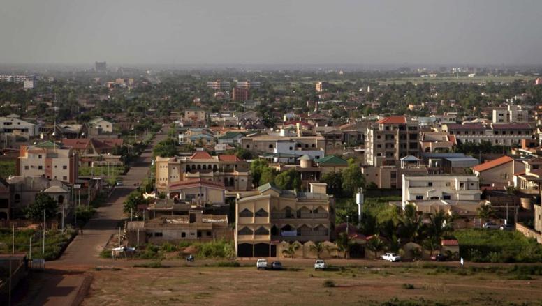 Burkina Faso: la vidéo du viol d'une adolescente scandalise les réseaux sociaux