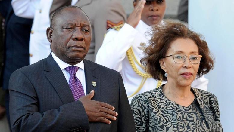 Afrique du Sud: réactions politiques au discours du président Cyril Ramaphosa