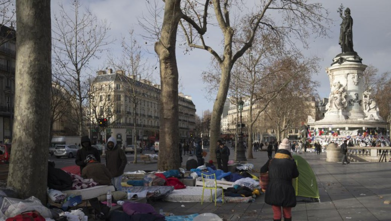 France: mieux intégrer les réfugiés, l'ambition d'un rapport dévoilé ce lundi