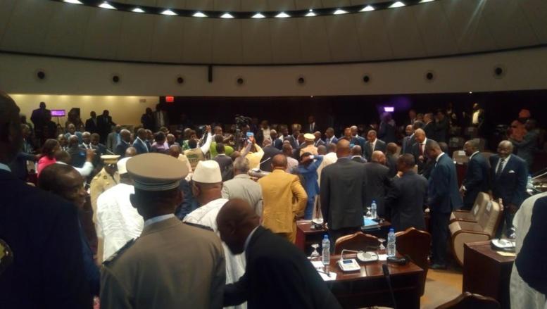 Dialogue inter-togolais: les mesures d'apaisement abordées