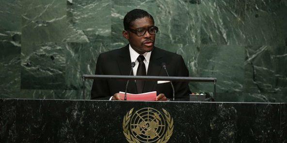  Affaire des biens mal acquis: Paris accuse Malabo