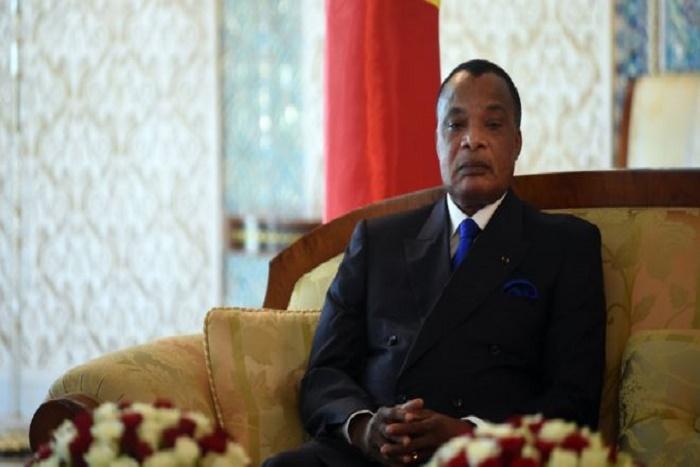 Congo Brazza : sept magistrats révoqués