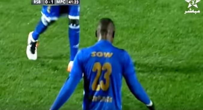 Buuuuuuuuuuuuuuuuuuuuuuuuuuuuuuuuuuuuut de Baba Sow pour Mbour PC à la 43e minute