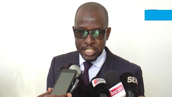 "(Audio) - Me Samba Biteye recadre le bâtonnier Kamga : ""Le Sénégal n'a pas de leçon à recevoir du Cameroun"""