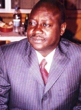 Ndongo Diao, DG de l'ARTP