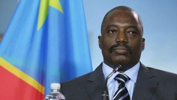 Des sanctions contre des proches de Kabila