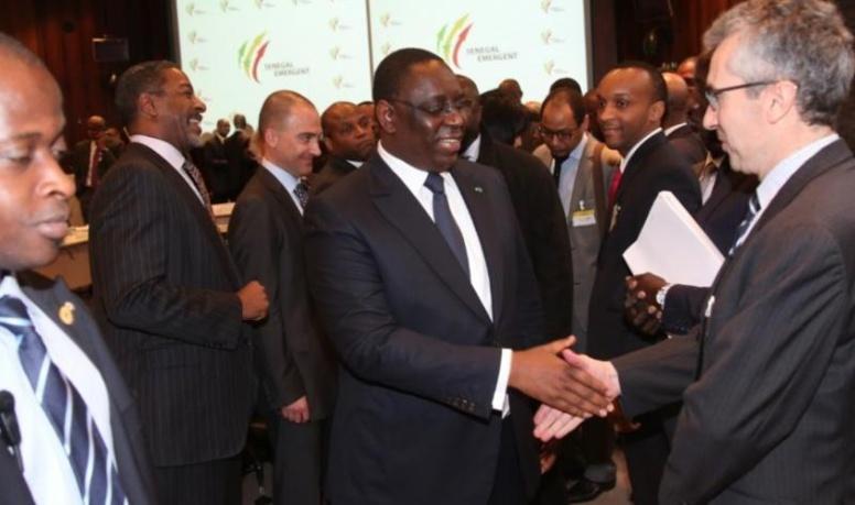 Groupe consultatif de Paris : Le Sénégal glane 881 milliards de plus de ses partenaires