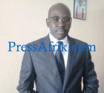 """Moussa Taye répond au ministre de la Justice : """"Pourquoi ce procès n'est ni juste ni équitable..."""""""