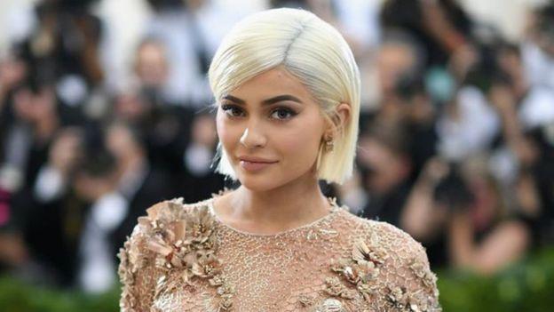Tweet de Kylie Jenner : Snapchat perd 1,3 Mds