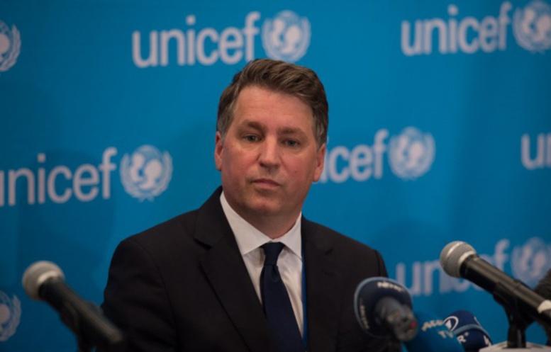  Accusé de comportement inapproprié envers des femmes, le numéro 2 de l'Unicef démissionne